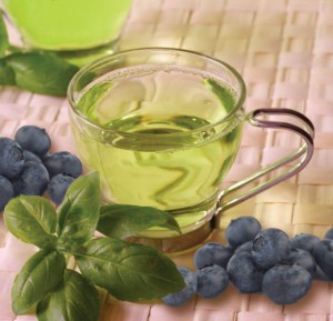 bluberry_green_tea